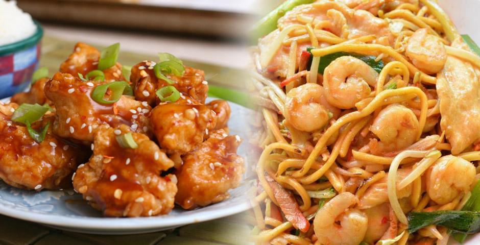 Great Wall Chinese Food Brooklyn